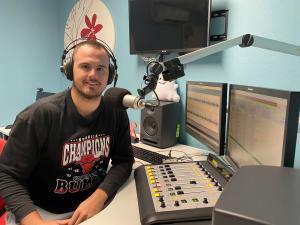 TAFENSW graduate lands broadcast role at Gem FM