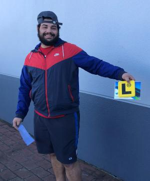ABORIGINAL LEARNER DRIVERS STEER THEIR WAY TO SUCCESS