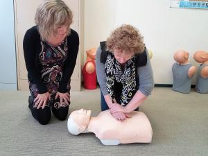 Zero to hero: TAFE NSW offers Upper Hunter locals a first aid lifeline
