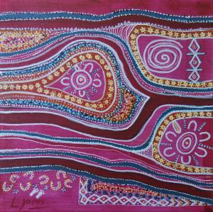 Art and identity explored in TAFE NSW cultural arts program