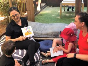 TAFE NSW Degree in childhood education targets growing demand for child care workers