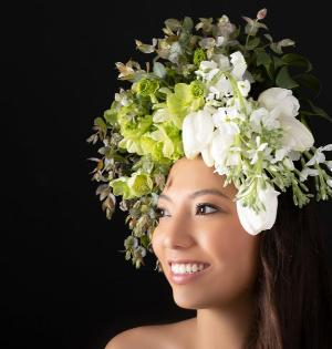 TAFENSW floristry students blossoming in the industry
