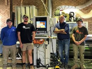 New TAFE NSW Joinery course to help meet regional skills demand