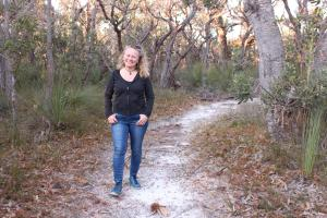 SEED OF HOPE: How TAFE NSW helped fuel Anna's grassroots revolution
