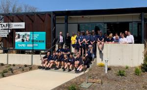 Henry Lawson High students plan for the future