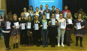 HunterTAFE Foundation: Semester 1 awards & scholarships winners announced