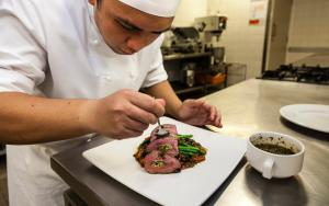 TAFE NSW students cook up new skills