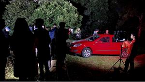 TAFE NSW LOFTUS IN FOCUS FOR SHORT FILM PRODUCTION