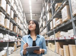 TAFE NSW delivers skills for logistics industry