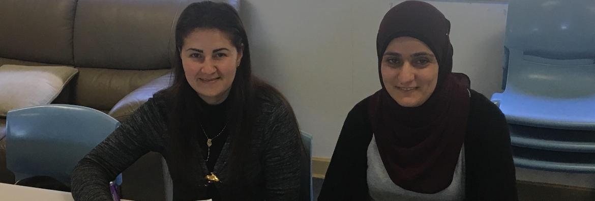 TAFE NSW Miller and Smithfield Public School helping refugee parents learn English