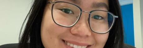 COUNTING HER BLESSINGS: HOWTAFE NSW HELPEDAMELIA LANDEDHERDREAM JOB