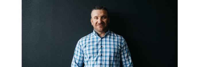 TAFE NSW graduate on his transformation from homeless to CEO
