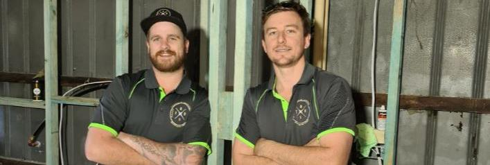 TAFE NSW graduates build a thriving business together