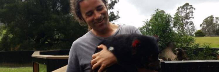 Nuno is getting Koalfied with TAFE NSW
