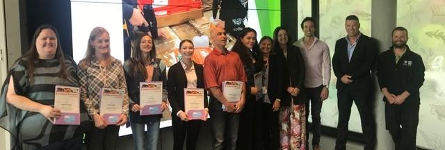 TAFE NSW joins forces with Botanic Gardens & Centennial Parklands to deliver Aboriginal pre-employment program