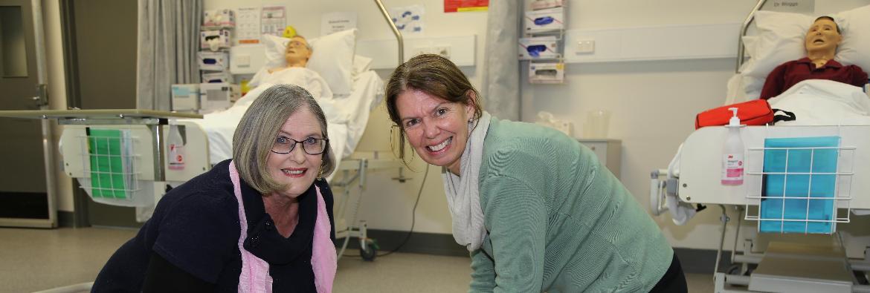 Zero to hero: TAFE NSW offers a first aid lifeline to Lake Cargelligo locals