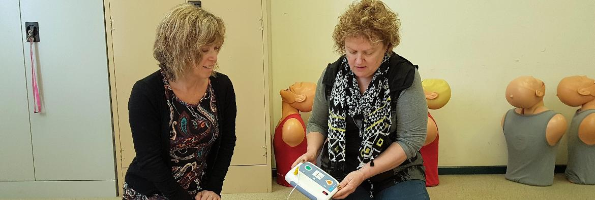 Zero to hero:TAFE NSWoffers a first aid lifeline toNorthern Riverslocals