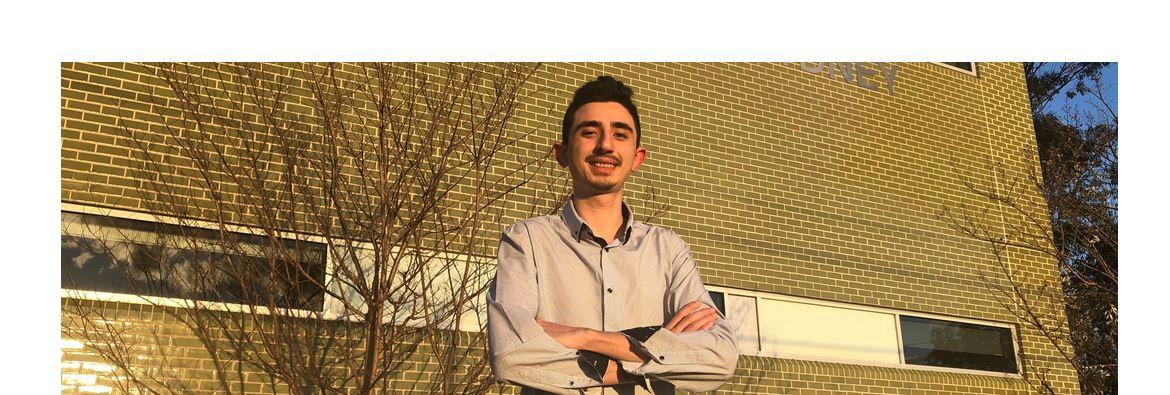 BRIDGING THE DIGITAL GAP:HOW ONE IT STUDENTIS NOW PAYING IT FORWARD