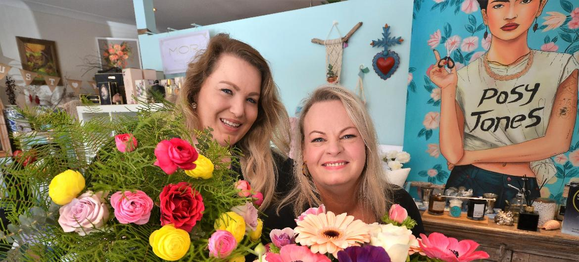 TAFE NSW Yallah proves fertile training ground for blooming Kiama business