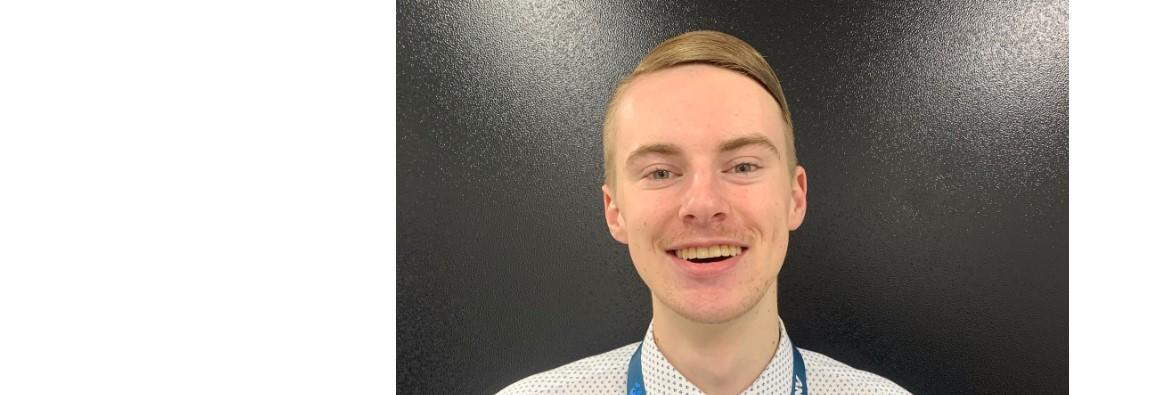 School leaver makes bank with new career