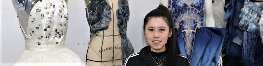 TAFE NSW students dominate Southern and South Western Sydney Regional Training Awards:Stephanie Chan