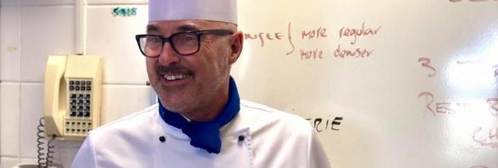 Prince of pastry finds his calling at TAFE NSW