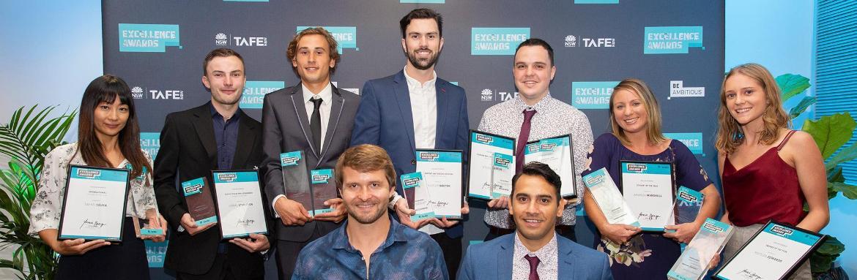 Hunter students top TAFE NSWawards