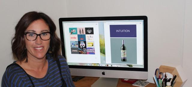WINNING WINE LABEL: TAFE NSW NEWCASTLE GRADUATE WINS DESIGN COMPETITION