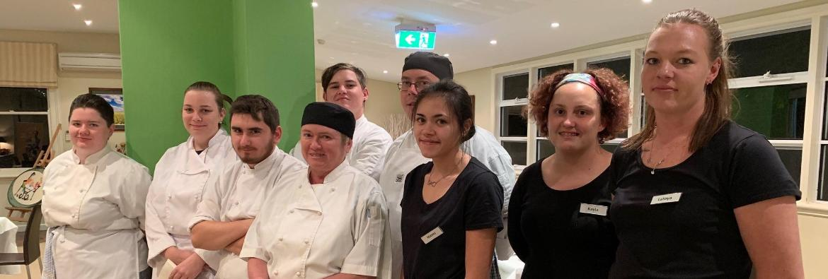 TAFE NSW dishes up successful collaboration