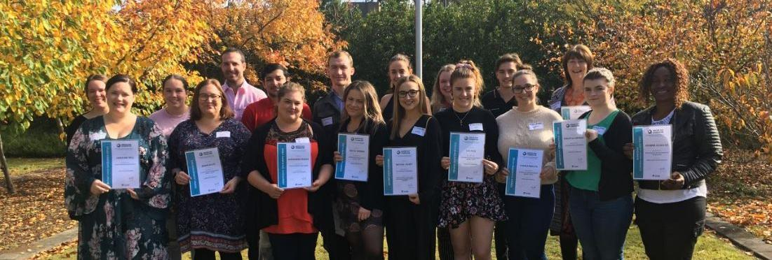 Hunter TAFE Foundation: Semester 1 awards & scholarships winners announced