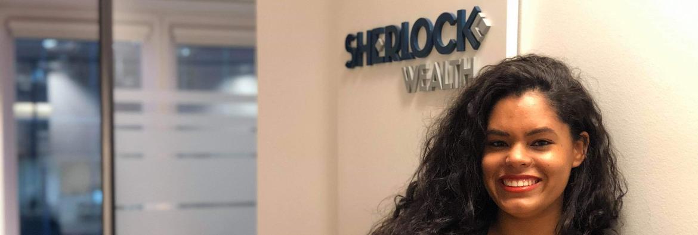 Wealth of knowledge helps TAFE NSW student Robin Eddie land her dream job