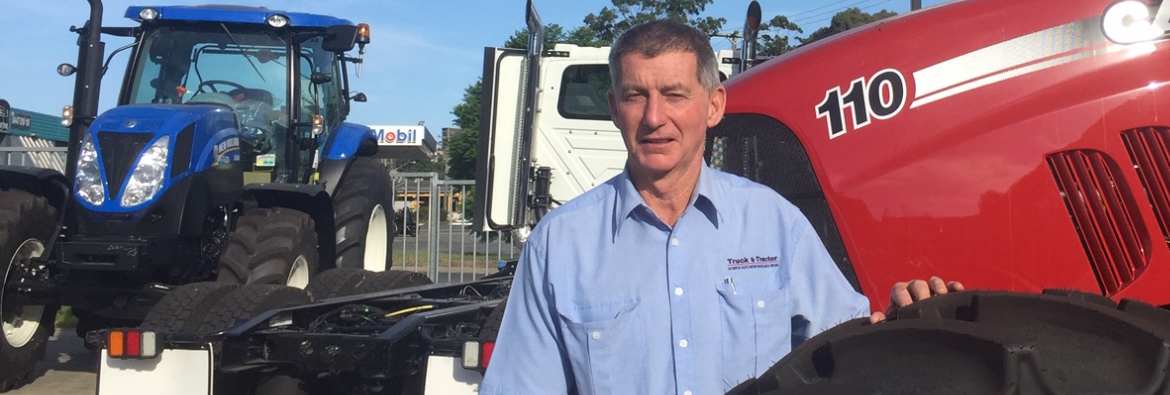 THE BIG FIX: Trucking leader lauds new TAFE NSW course to help plug skills gap