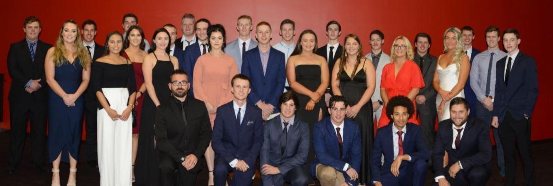 TAFE NSW mining skills program students graduate