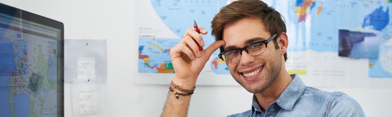 Start your Tourism Career