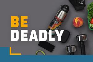 Be Deadly at TAFE NSW