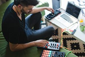 6 reasons to learn electronic music production at TAFE NSW