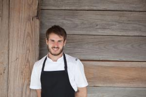 From apprentice to culinary virtuoso