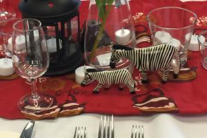 The Kenyan kitchen experience