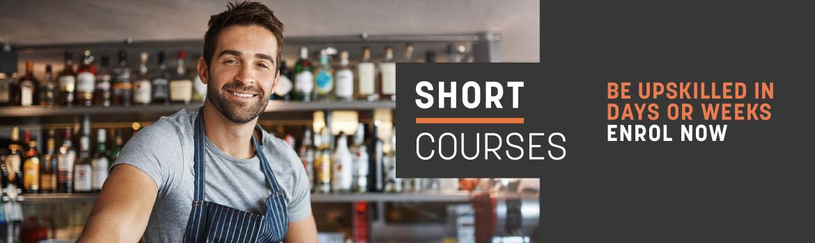 Short courses at TAFE NSW
