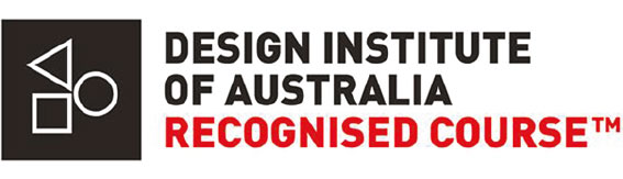 Design Institute of Australia - Recognised Course