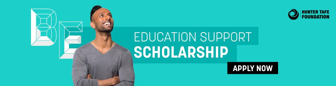 Education Support Scholarship