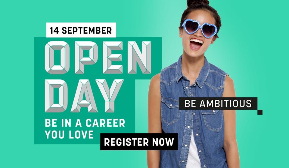 TAFE NSW Open Day