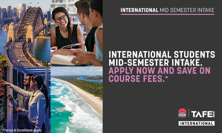 International Mid-Semester Intake