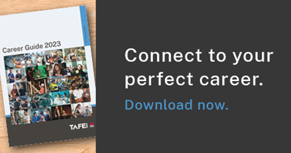 Career Choices For High School Students Tafe Nsw