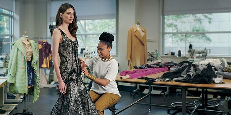 Bachelor Of Fashion Design Tafe Nsw International