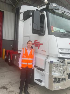 TAFE NSW delivering for logistics industry